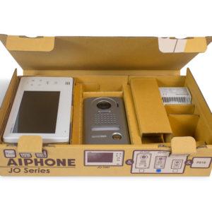 Kit videocitofono JO cosa comprende il kit